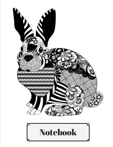- Notebook: 8.5 x 11 Best Bunny Rabbit Patchwork 100 Page College Ruled Composition Planner for School: Doodles, Drawings, Writing, Learning and Diary Note Paper Pad for Taking Teacher Notes