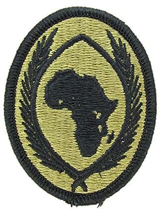 amazoncom us army africa command ocp patch scorpion w2