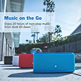 Bluetooth Speakers, DOSS SoundBox Touch Portable