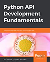 Python API Development Fundamentals Front Cover