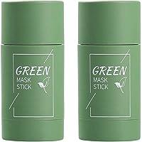 Green Tea Purifying Clay Stick Mask (Green Tea)