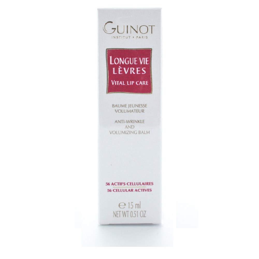 Longue Vie Levres Vital Lip Care 0.5 Oz