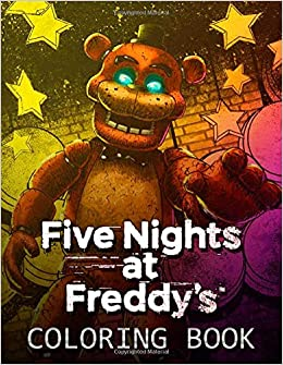 Coloring Pages : Astonishing 5 Nights At Freddys Coloring Pages ...   335x260