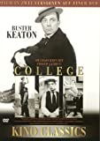 Buster Keaton - College