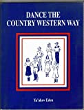 Dance the Country Western Way, Eden, Ya'akov, 0787242551
