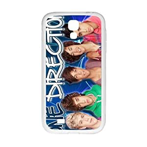 Happy One direction Phone Case for Samsung Galaxy S4