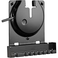 WSSCAM1-B2 SANUS Slim Wall Mount for Sonos Amp Lockable and Cable Organiser Mount Amp Vertically or Upside-Down…