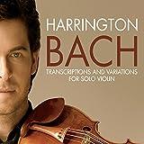 Bach Transcriptions & Variations