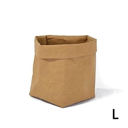 Amazon.com : Thickened Kraft Washable Paper Multi-purpose ...