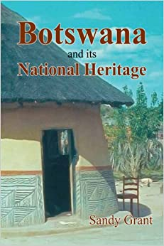 Book Botswana and its National Heritage