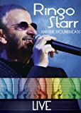 Ringo Starr and the Roundheads: Live
