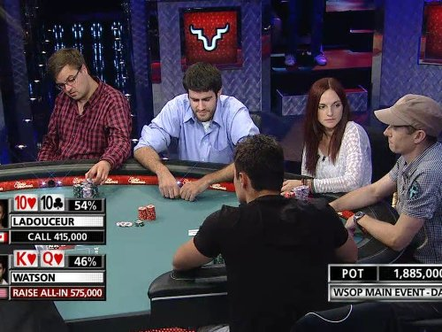Watch World Series Of Poker 2012 Prime Video