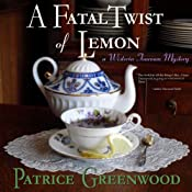 A Fatal Twist of Lemon | Patrice Greenwood