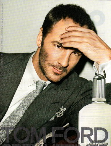 Tom Ford Clipping Magazine Photo orig 1pg 8x10 - Tom Ford Picture