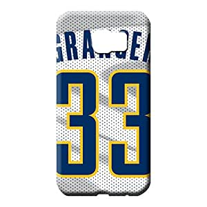 samsung galaxy s6 edge Impact High-definition High Quality cell phone carrying skins player jerseys