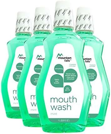 Mouthwash: Mountain Falls Original