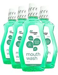 Mountain Falls Mouthwash, Mint, Compare to Scope, 33.79...