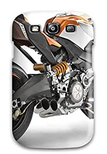 High-quality Durable Protection Case For Galaxy S3(aprilia Fv 1200 8211 Motorcycles)
