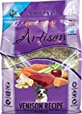 Grandma Lucy's Freeze-Dried Grain-Free Pet Food: Artisan Venison 10lbs