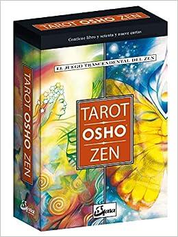 Tarot Osho Zen: el Juego Trascendental Del Zen Tarot ...