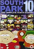 South Park - Season 10 [Import anglais]