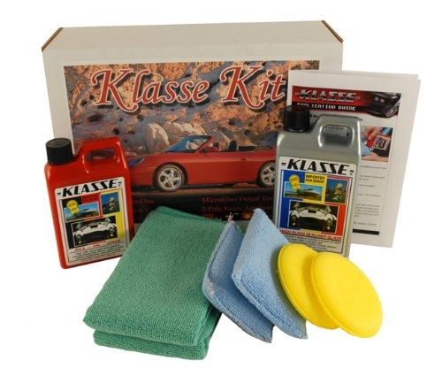 Klasse Concours Kit - Klasse Kit