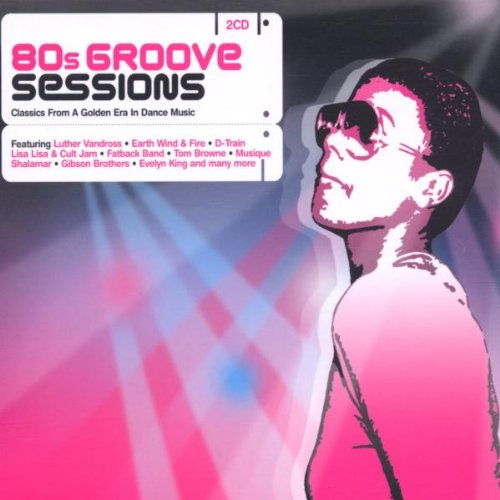 80's Groove Sessions by Sessions