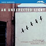 Sadie Harrison: An Unexpected Light
