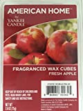 American Home By Yankee Candle Fresh Apple, Fragranced Wax Cubes