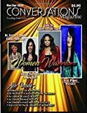 Conversations Magazine March April 2020: Feeding Your Love of Life