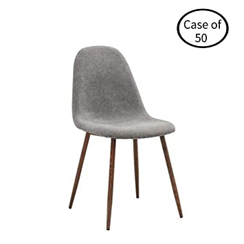 Amazon.com: Estuche de 50 sillas de comedor para cocina ...