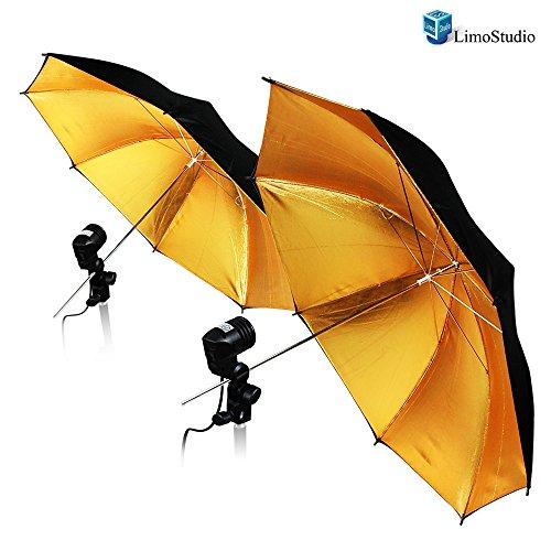 LimoStudio Umbrella Reflector Diffuser Adapter