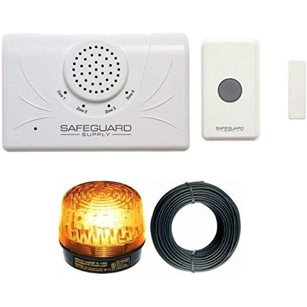 Amazon.com: Conjunto de timbre Warehouse Buzzer &ndash ...