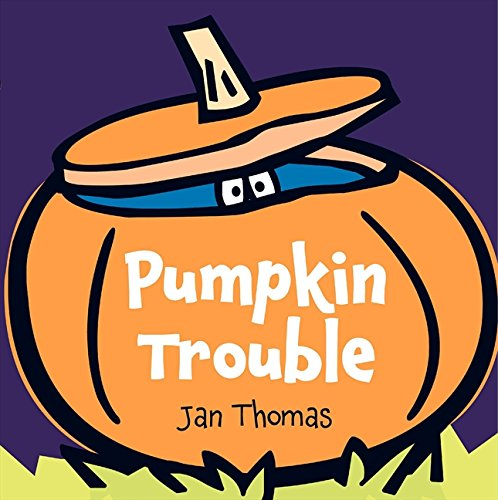 Pumpkin Trouble