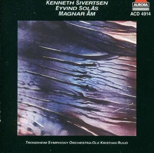 Sivertsen: On the High Seas (For Ope Hav) / Sol?s: Eyes of the Forest (Skogens ??yne) / ??m: Zero (Punkt Null) (1992-02-06)