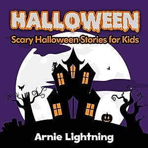 Halloween Stories for Children + Halloween Jokes Audiobook