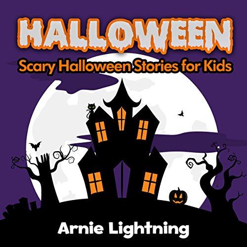 Halloween Stories for Children + Halloween