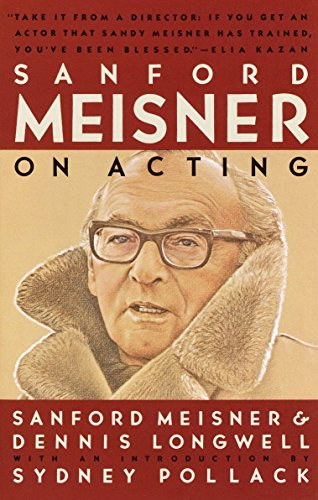 Pdf Arts Sanford Meisner on Acting