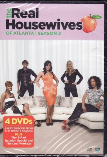The Real Housewives of Atlanta: Season 2 by A&E HOME VIDEO by