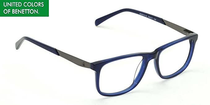 UCB Full Rim Wayfarer Frame: Amazon.in: Clothing & Accessories