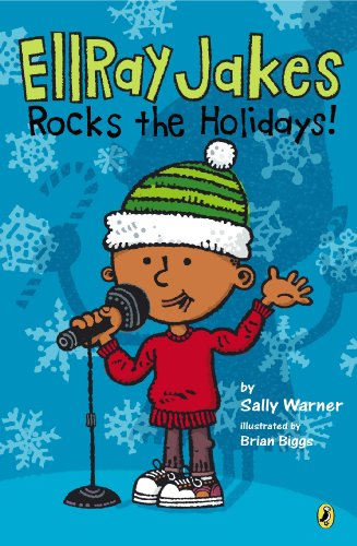 Search : EllRay Jakes Rocks the Holidays!