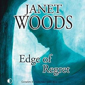 Edge of Regret Audiobook