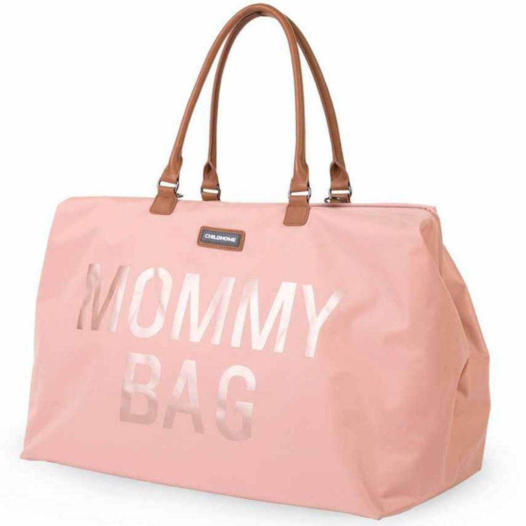 Childhome - Mommy Bag Large Pink