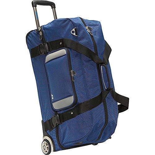 Russell Wheeling Duffel Bag - 2