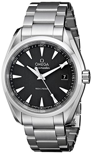 omega watches man - 7