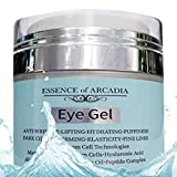 Best Eye Gel For Puffinesses - Eye Gel, for Dark Circles, Puffiness, Wrinkles, Skin Review