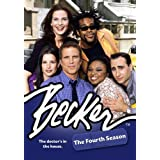 Becker Season 4