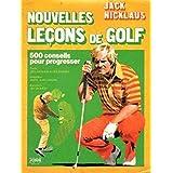 Nouvelles lecons de golf