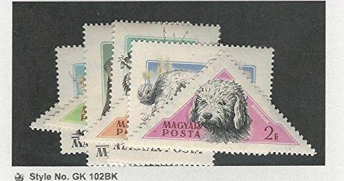 Hungary Postage - 1