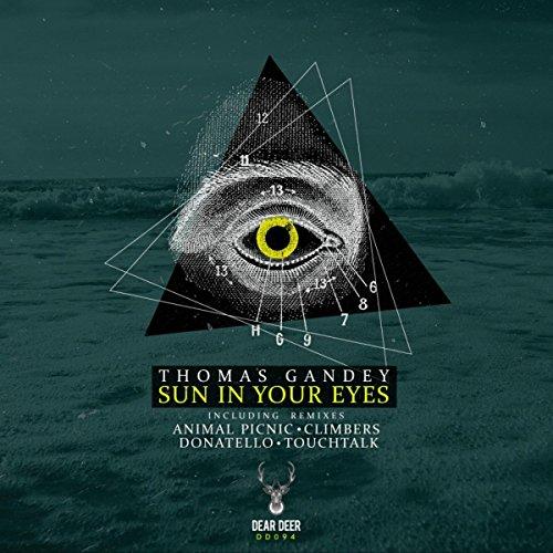 Sun Climber (Sun In Your Eyes (Climbers Remix))